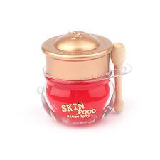 SKINFOOD [Skin Food] Honey Pot Lip Balm 6.5g #1 Honey Pot Berry Free gifts
