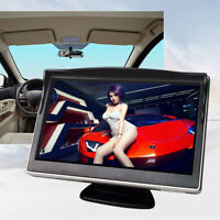 5 inch 800*480 TFT LCD HD Screen Monitor Car Rear View Reverse Backup CameraPDH