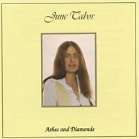 June Tabor - Ashes And Diamonds [CD]