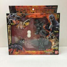 New Godzilla Vs Gokoku Three Holy Beast Set F/S
