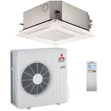 MITSUBISHI SLZ-KF60 Deckenkassette-Set - 5,6 kW Klimaanlage Inverter Wärmepumpe