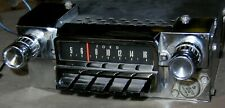 WORKING 1966 66 1965 Ford Mustang Shelby Falcon AM Car Radio 6TPZ Philco NICE!