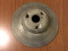 Vintage Polaris Snowmobile Driven Clutch Sheave