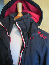 Men's Superdry Professional Windbomber Jacket Size Small