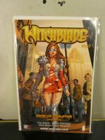 Witchblade issue 169 VARIANT cover B Michael Turner Image Comics Top Cow BAGGED