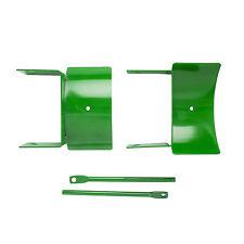 Intrepid International Metal Jump Cups, Green