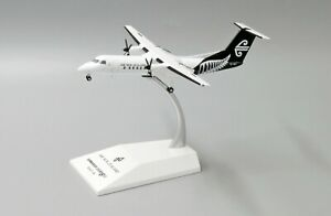 JC Wings 1:200 Air New Zealand 'Dash-8' DHC-8-300 'New Colours' ZK-NES (XX2273)