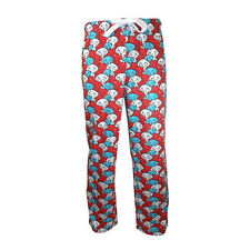 Unbranded Cotton Long Pyjama Bottoms for Men