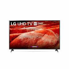 LG Class 86UM8070PUA 86 in. 4K UHD Smart TV