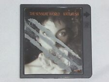 Kate Bush - The Sensual World MiniDisc Album MD Music mini disc disk cate buhs