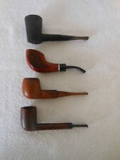 LOT OF 4 Estate PIPES