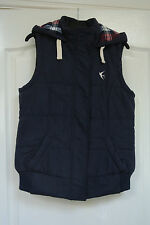 NEW LOOK GENERATION GIRLS GILET AGE 14-15