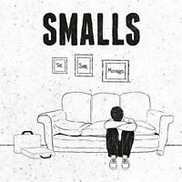 The Smalls - Same Mistakes [New CD]