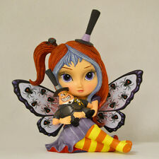 Hamilton Jasmine Becket Griffith Nightmare Before Christmas The Mayor Fairy NEW