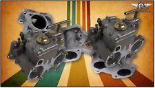 Twin 45 DCOE FAJS Carburettor Conversion Kit V8 Spreadbore Custom, Group C