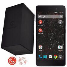 BNIB Silent Circle Blackphone 2 Black 32GB Factory Unlocked 4G (Rest Of World)
