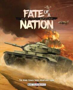 Arab Israeli - Fate Of A Nation (204P Hardback) - FW915
