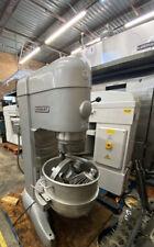 Hobart M802 80 Quart mixer #233