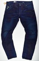 G-STAR RAW, Arc 3D Slim, Upcycle Denim Medium Aged, Jeans, W36 L32 Neu !!!