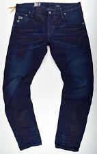 G-Star Raw, Arc 3d Slim, UPCYCLE Denim Medium Aged, Jeans, w36 l32 neuf!!!