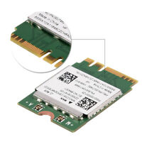Dual Band Wireless WiFi Card 2.4G/5Ghz 802.11AC MINI NGFF/ M2 Card For PC Laptop