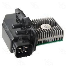 HVAC Blower Motor Resistor-Resistor Block 4 Seasons 20370