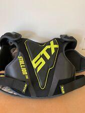 STX Stallion 100 Lacrosse Shoulder Pads Youth Size Large