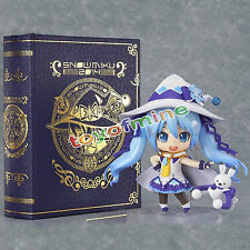Snow Miku Nendoroid Figure Magical Snow Ver. GSC 2014 Hatsune Yukimiku with Box