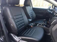 """Eco-leather Car Seat Covers for """"Nissan X-Trail T32"""" (2014-2018)"""