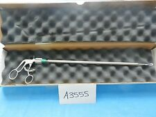 Symmetry Surgical Laparoscopic 10mmX38cm Babcock Grasping Forceps 38-1002R  NEW!
