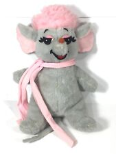Miss Bianca The Rescuers Disney Characters California Stuffed Toys Plush Mouse