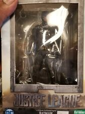 Kotobukiya Justice League Batman ArtFX+ 1/10 Statue New 52 DC Comics NEW SEALED