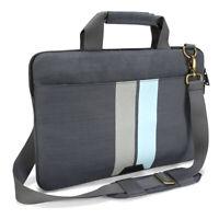 Targus Targus Geo 15.6 Laptop Notebook Slip Bag Case Gray