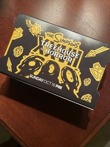 Simpsons Google Cardboard Viewer VR Treehouse of Horror Limited Edition Maggie