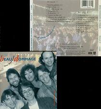 BEAU DOMMAGE  au Forum de Montreal, 1984 / 2 CDs