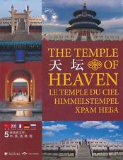 The Temple of Heaven (5 language:English, France, Germany ,Russia, Chinese)