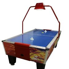 Gold Standard Games Gold Pro Plus Air Hockey Table