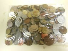 Approx 1kg of coins
