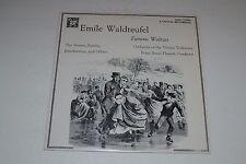 Emile Waldteufel~Famous Waltzes~Franz Bauer-Theussl~MHS 7239W~FAST SHIPPING!