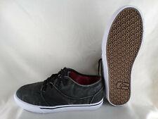 Globe Mahalo Appleyard Sneaker Skateboard black wash-weiß EU 40,5 US 8
