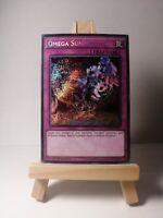 Omega Summon - FUEN-EN037 - Secret Rare - 1st Edition NM Yugioh