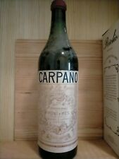 VERMOUTH PUNT & MES 1949 VINTAGE 1 LITRO CARPANO