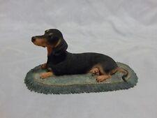 Sherratt & Simpson Dachshund Figurine 89023