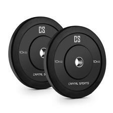 Hantelscheiben Gewichtsscheiben Gewichtsplatten Set 10 Kg Gewichte Krafttraining