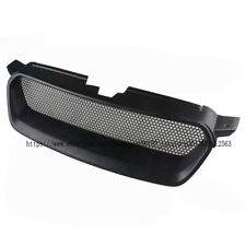 Fiberglass Front Mesh Grill Grille Fit for 2007 2008 2009 Subaru Legacy Liberty