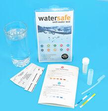 Watersafe 10 In 1 Water Test Kit
