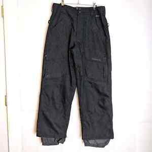 Burton AK Men's Gortex Snowboard Pants Size L
