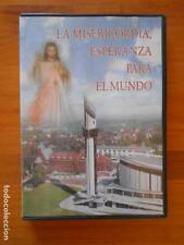 DVD LA MISERICORDIA, ESPERANZA PARA EL MUNDO (6G)