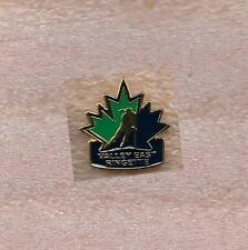 VALLEY EAST CANADA RINGUETTE OFFICIAL PIN OLD