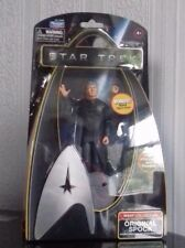 "2009 STAR TREK WARP COLLECTION, ORIGINAL SPOCK  "" NEW UNOPENED,STRAIGHT FROM BOX"